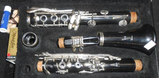 Vito Clarinet by Leblanc